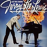 Jerry Lee Lewis Last Man Standing: The Duets