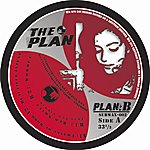 The Plan Plan B (4-Track Maxi-Single)