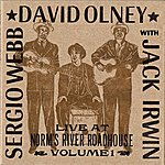 David Olney Live at Norm's River Road House, Vol.1