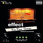 Effect Fine Tuned Tantrum