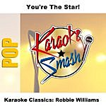 Robbie Williams Karaoke Classics: Robbie Williams