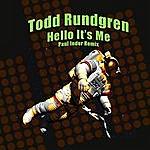 Todd Rundgren Hello It's Me (Paul Inder Remix) (3-Track Maxi-Single)