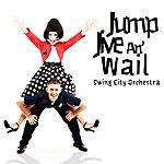 Swing City Jump Jive An' Wail (4-Track Maxi-Single)