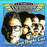 The Detonators Top Night Out
