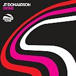 J.T. Donaldson Gone (3-Track Maxi-Single)