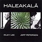 Jeff Peterson Haleakala