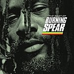 Burning Spear The Best Of Burning Spear