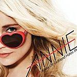 Annie I Know Ur Girlfriend Hates Me (RPO & David Weed Club Mix) (Single)