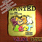 Sly & Robbie The Definative Break Beat Series, Vol.3: 20 Bass Riffs & Drum Drops Inna Reggae Style