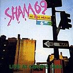 Sham 69 Live At CBGB's, 1988