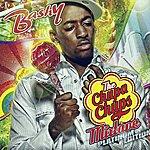 Bashy Chupa Chups Mixtape (Parental Advisory)