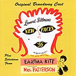 Original Broadway Cast New Faces Of 1956 & Selections From Mrs. Patterson