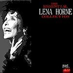 Lena Horne The Essential Lena Horne Collection