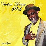 Vivian Jones 50th