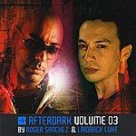 Laidback Luke Afterdark, Vol.3, Disc 2: Mixed By Roger Sanchez (Megamix)