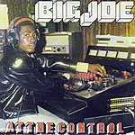 Big Joe At The Control