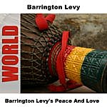 Barrington Levy Peace And Love