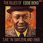 Eddie Boyd Live In Switzerland