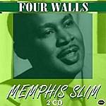 Memphis Slim Four Walls