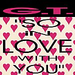 GT So In Love With You: Remixes (4-Track Maxi-Single)