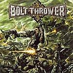 Bolt Thrower Honour - Valour - Pride
