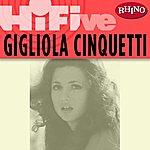 Gigliola Cinquetti Rhino Hi-Five: Gigliola Cinquetti (5-Track Maxi-Single)