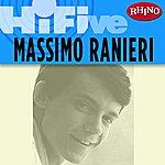 Massimo Ranieri Rhino Hi-Five: Massimo Ranieri (5-Track Maxi-Single)