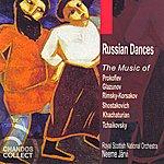 Neeme Järvi Russian Dances