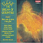 Richard Hickox Elgar: The Dream Of Gerontius - Parry: Blest Pair Of Sirens/I Was Glad