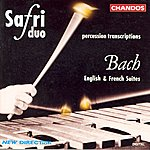 Safri Duo English & French Suites