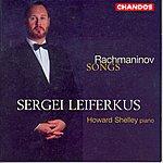 Sergei Leiferkus Songs