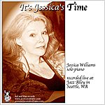 Jessica Williams It's Jessica's Time