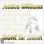 Jessica Williams More For Monk