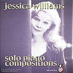Jessica Williams Solo Piano Compositions