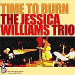 Jessica Williams Time To Burn
