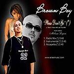 Brown Boy Please Don't Go (3-Track Maxi-Single)