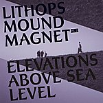 Lithops Mound Magnet Part 2: Elevations Above Sea Level