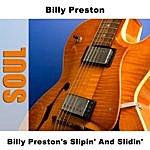 Billy Preston Slipin' And Slidin'