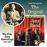 Original Dixieland Jazz Band The First Jazz Recordings, 1917-1921