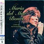 Maria Del Mar Bonet L'Amor De Les Tres Taronges