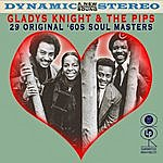 Gladys Knight & The Pips 29 Original '60s Soul Masters