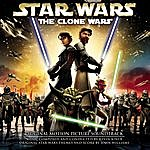City Of Prague Philharmonic Orchestra Motion Picture Soundtrack: Star Wars: The Clone Wars