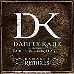 Danity Kane Damaged Remixes (2-Track Single)(Edited)