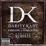 Danity Kane Damaged Remixes (2-Track Single)(Parental Advisory)