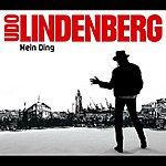 Udo Lindenberg Mein Ding (Single)
