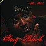 Mars Black Stay Black