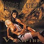 Cradle Of Filth Vempire