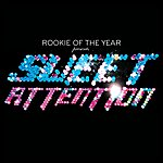 Rookie Of The Year Sweet Attention