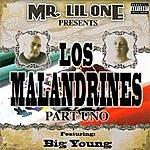Mr. Lil One Los Malandrines (Parental Advisory)