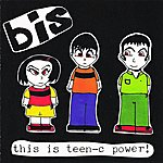 Bis This Is Teen-C Power! (6-Track Maxi-Single)